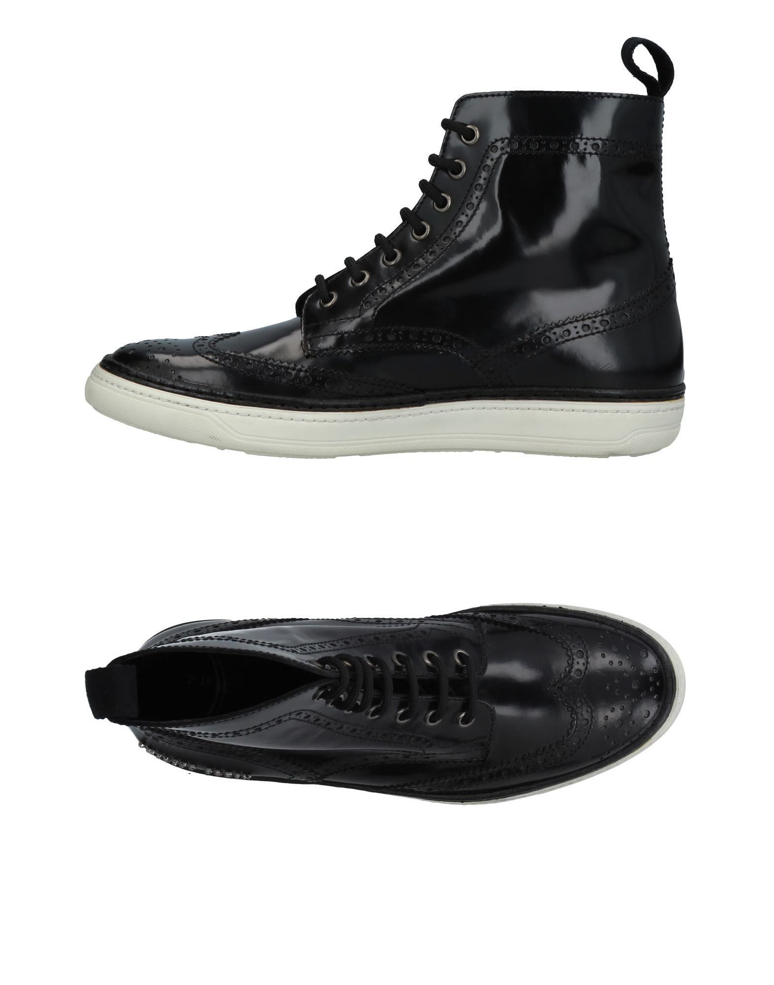 9b1cdbdec8 Anyway these sneakers a bit shiny with polished leather still look great  and make the cut for the black and white sneaker to own. You can definitely  dress ...