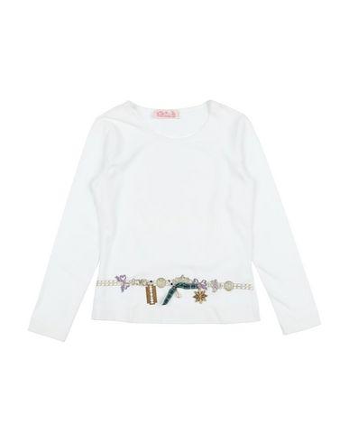Paesaggino T-Shirt Girl 9-16 years online on YOOX United