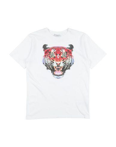 Marcelo Burlon T-Shirt Boy 9-16 years online on YOOX