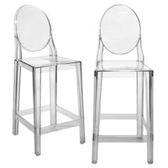 Design Chair Kartell High Back Covers Ebay One More Art Online On Yoox