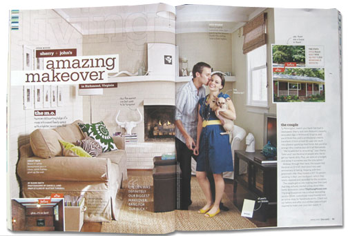 young house love blog magazine press the nest magazine