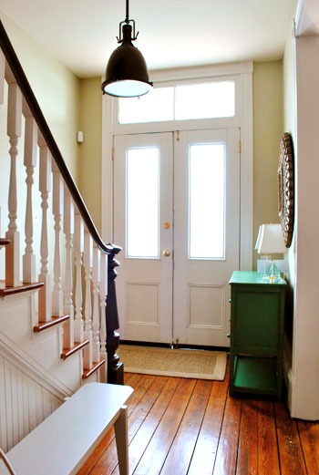Young House Love Foyer Door : House crashing stellar for sale young love