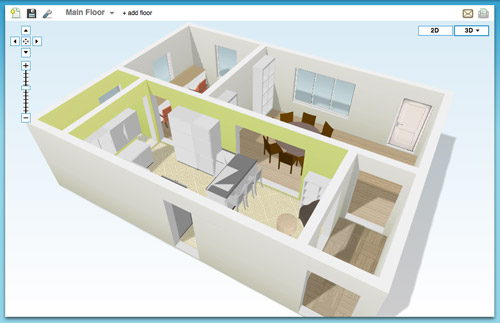 online tools for planning a space in 3d young house love - 3d Floor Plan Free