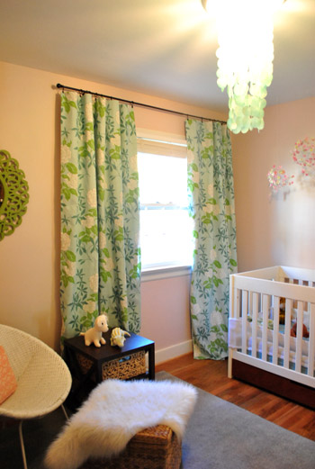 Making 15 DIY Blackout Curtains Young House Love