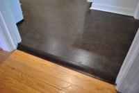 How To Add Floor Trim, Transitions, and Reducers | Young ...