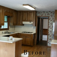 Redesign Kitchen Antique Furniture Reader Killer Young House Love I Browsed For Hours And On Different Design Sites Eventually Fell In With The Look Of Bi Color Cabinetry Felt Like It Would Give Me A