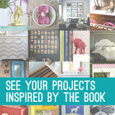See Or Submit Your Projects From The Book