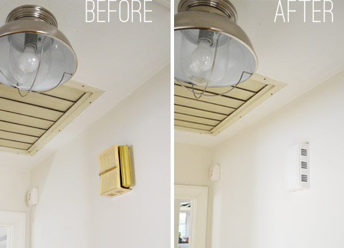 Wonderful Replacing An Ugly Doorbell | Young House Love BS31