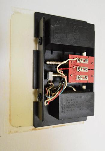Wiring A New Doorbell