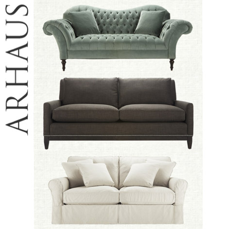 Arhaus Club Sofa Aecagraorg - Arhaus club sofa