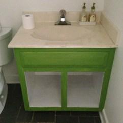 Remodel Works Bath & Kitchen Industrial Tables Bathroom Sink Splash Guard   My Web Value
