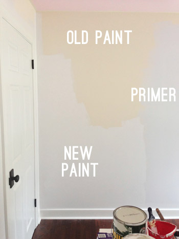 Can You Use Ceiling Paint As An Undercoat On Walls Www