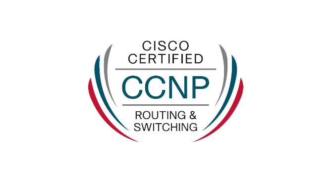 Cisco Certified Network Professional Routing and Switching