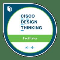 Cisco Design Thinking Facilitator - Acclaim