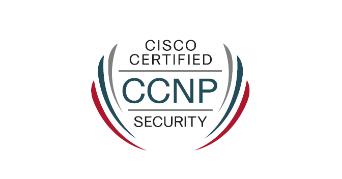 Cisco Certified Network Professional Security (CCNP