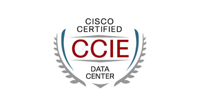 Cisco Certified Internetwork Expert Data Center (CCIE Data