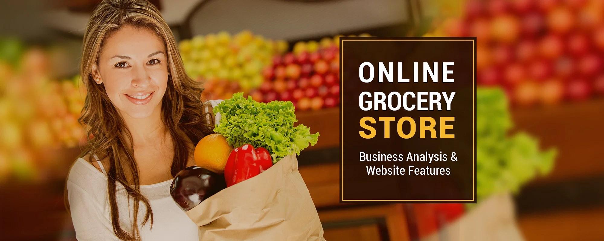Online Grocery Shopping Utah