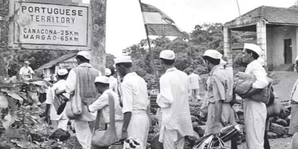 गोवा मुक्ति दिवस: जब 36 घंटे में सेना ने 450 साल के पुर्तगाली शासन को तबाह कर दिया