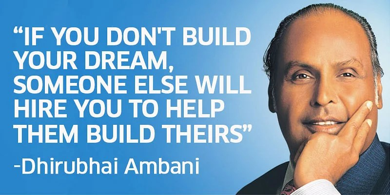 Dr Ambedkar Images Wallpapers Hd 13 Inspiring Quotes By Dhirubhai Ambani Teaching You How