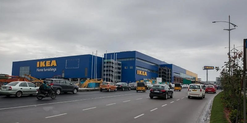 Swedish Furniture Retailer Ikea To Launch Online Delivery