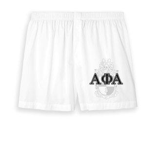 Alpha Phi Alpha Golf Towel