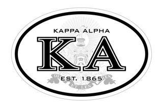 Kappa Alpha Apparel, Rush Shirts, Merchandise & Gifts