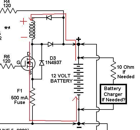 Black And Decker Battery Charger Schematic, Black, Get