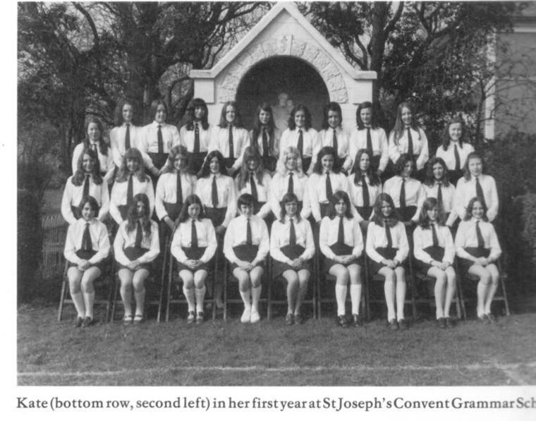 Image result for st joseph's convent grammar school