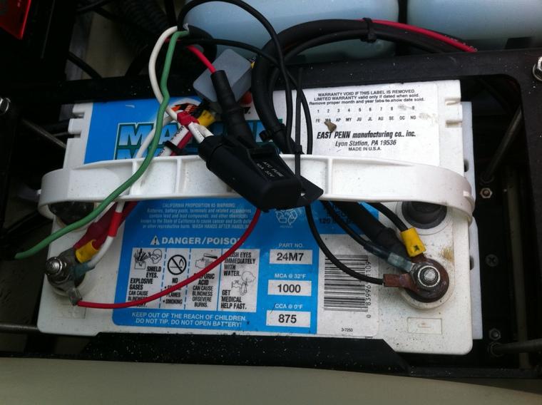 Minn Kota Switch Wiring Diagrams