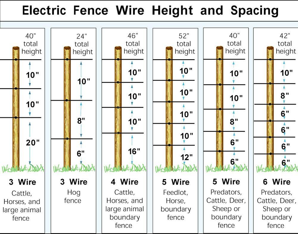 single line electric fence diagram [ 1000 x 787 Pixel ]