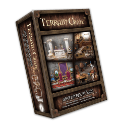 Terrain Crate Adventurer s Crate Fantasy Town D&D DND Dungeons & Dragons THG eBay