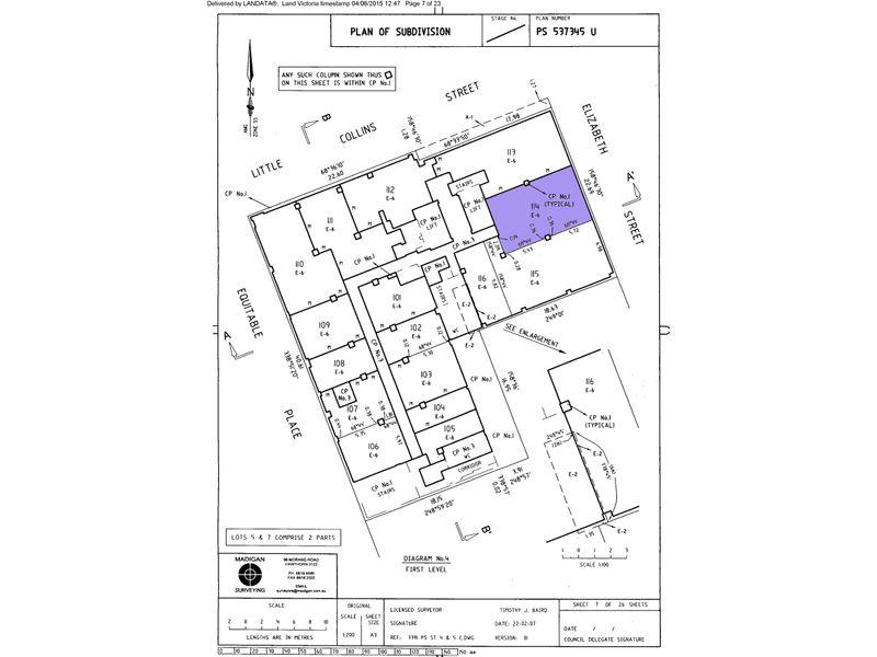 Teska Carson :: Suite 114/343 Little Collins Street