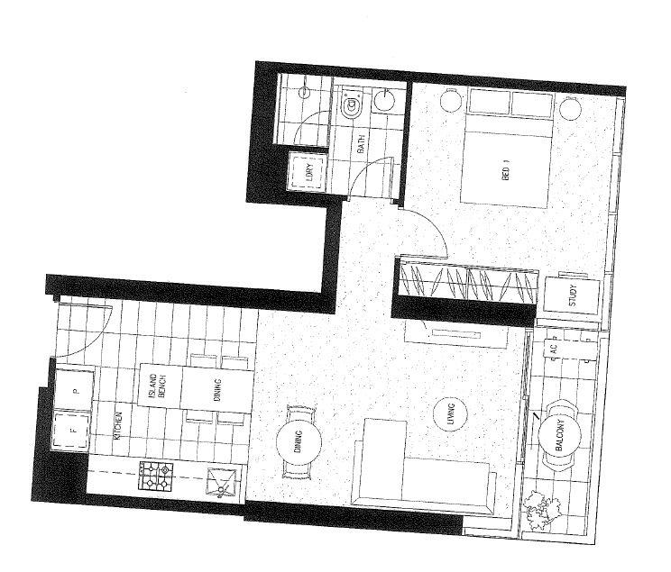 Ironfish Real Estate :: 901/50 Albert Road, South