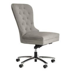 Desk Or Chair Bedroom And Ottoman Chic Desks Office Chairs Modern Furniture Z Gallerie Charlotte