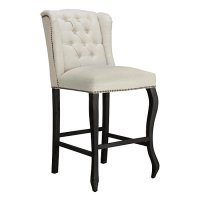 Archer Stool - Espresso | Bar Stools | Dining Room Chairs ...