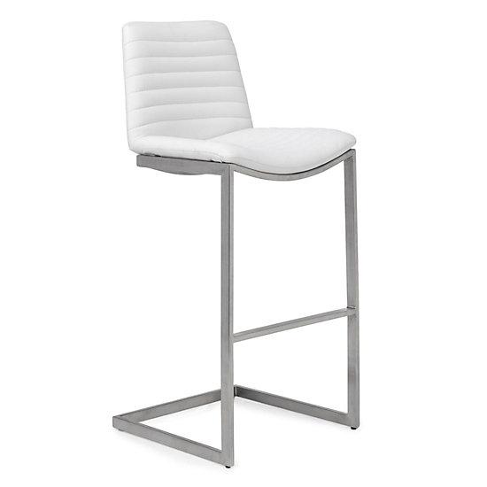 z gallerie office chair black skull brighton stool custom dining room chairs furniture