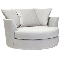 Z Gallerie Chairs Adirondack Plastic Walmart Cuddler Chair Cozy Round Cuddle