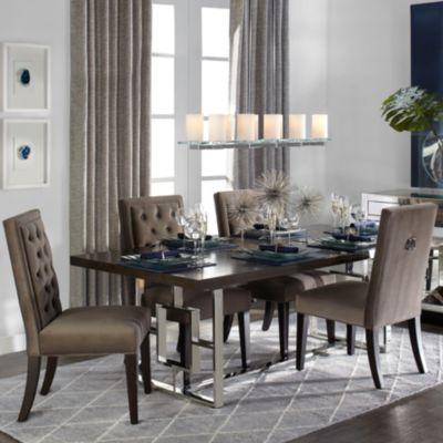 modern living room table paint color scheme for dining inspiration z gallerie rylan extending