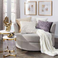Inspiration For Living Room Design Your Own Furniture Z Gallerie Cuddler Monaco