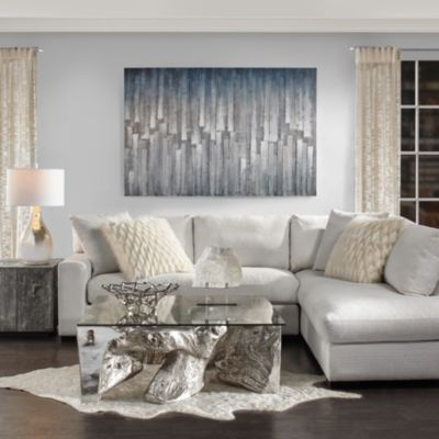 living room inspiration grey sofa accent chests for furniture z gallerie del mar lawson
