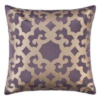 "Boulevard Pillow 24"" | Pillows | Bedding and Pillows | Z ..."