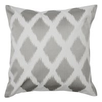 Grey Kenya Pillows Zgallerie