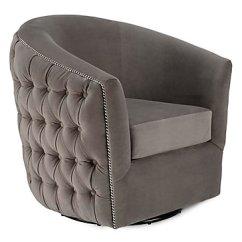 Bedroom Club Chair Coleman Cooler Quad Target Winslow Swivel Jameson Glam Inspiration Z Gallerie