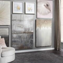 Living Room Art Wall Shelf Design For Artwork Affordable Z Gallerie Shop Glitter