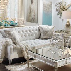 Glam Sofa Set Pictures Of Sectional Sofas In Rooms Stylish Home Decor & Chic Furniture At Affordable Prices ...