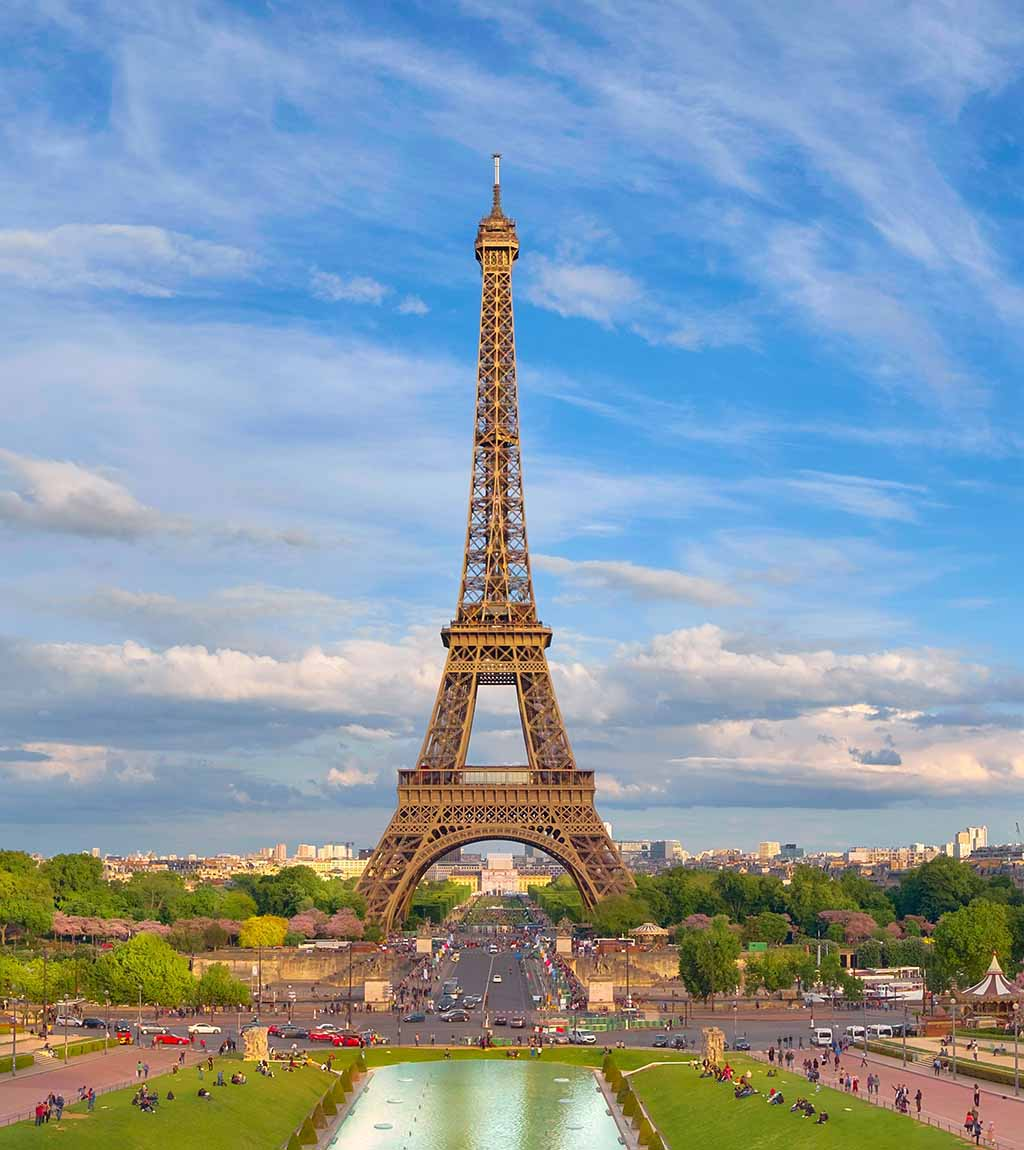 From the designer shops of the champs elysee to the flea markets of the left bank, the city has everything you could want from a european destination and so much more. Best London and Paris Tour Packages 2021-2022 | Zicasso