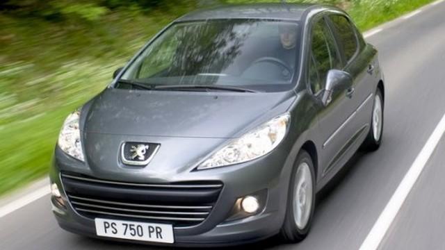 Peugeot 207 1 6 Vti 16v Active 3p 2011 Ficha Tecnica Precio Y Medidas Autocasion