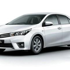 New Corolla Altis Vs Elantra Accessories Grand Avanza Toyota Pictures, See Interior & Exterior ...