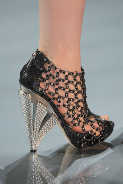 Dior Couture Shoes quotChristian Dior Haute Couturequot by