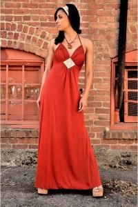"Long Polyester Rustic Elegant Dresses | ""Stunning Summer ..."